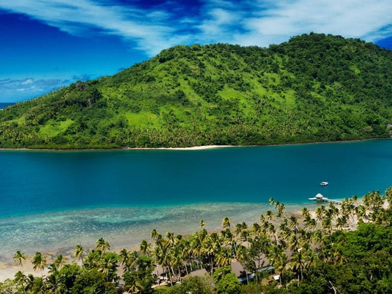 Lalati Resort and Spa - Hotels and Accommodation in Fiji, Pacific Ocean And Australia