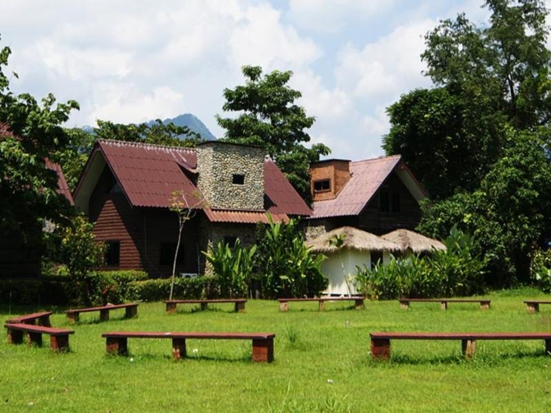 Hotell Home And Hill Resort i , Nakhon Nayok. Klicka för att läsa mer och skicka bokningsförfrågan