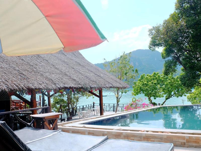 Phi Phi Cozy Seafront Resort - Hotels and Accommodation in Thailand, Asia