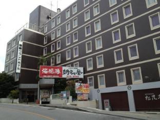 hotel Naha Grand Hotel
