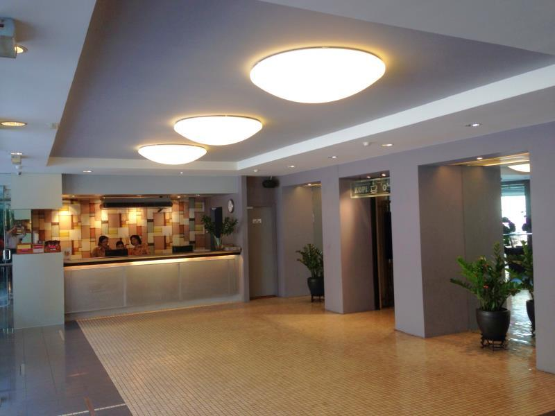 ミラマ ホテル クアラルンプール