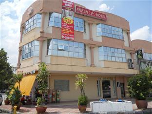 Fresh Hotel Falim