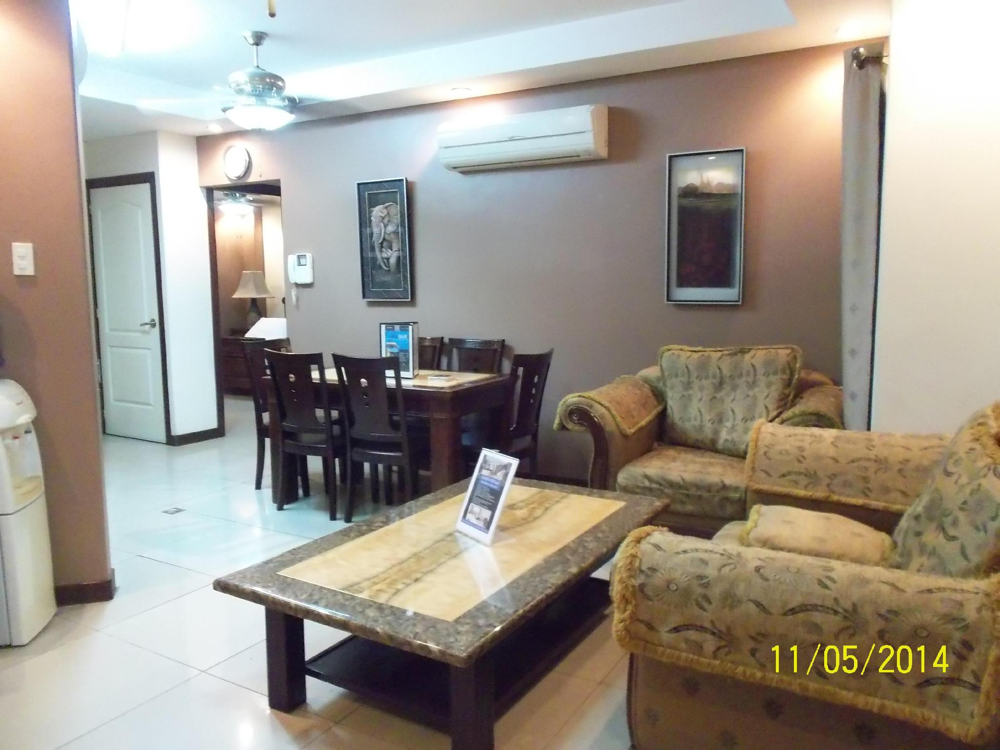 Affinity Condo Resort - Hotels and Accommodation in Philippines, Asia