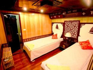 Halong Dragon Cruise - Superior - Room type photo