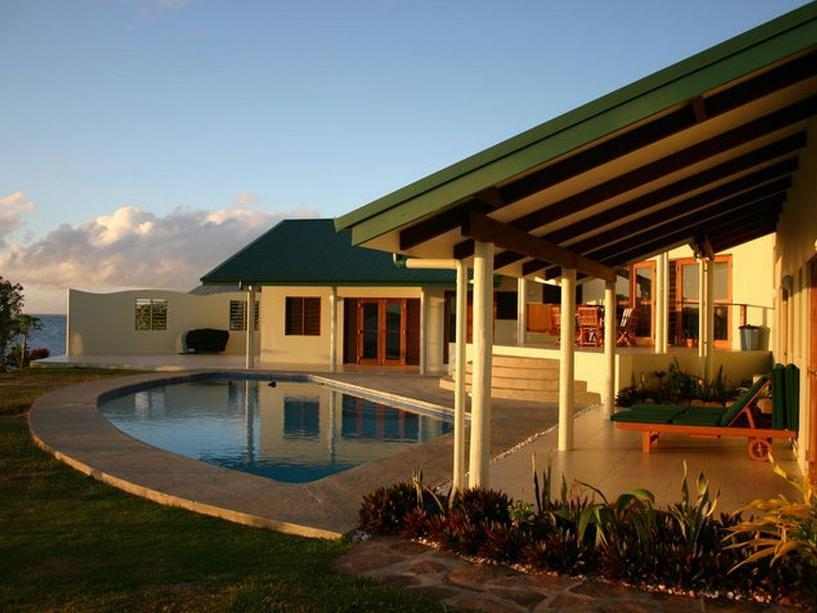 Bularangi Villa - Hotels and Accommodation in Fiji, Pacific Ocean And Australia