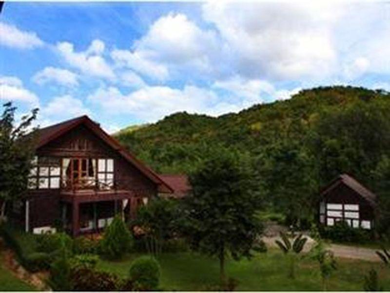 Saitharn Iyara Resort &Spa - Hotels and Accommodation in Thailand, Asia