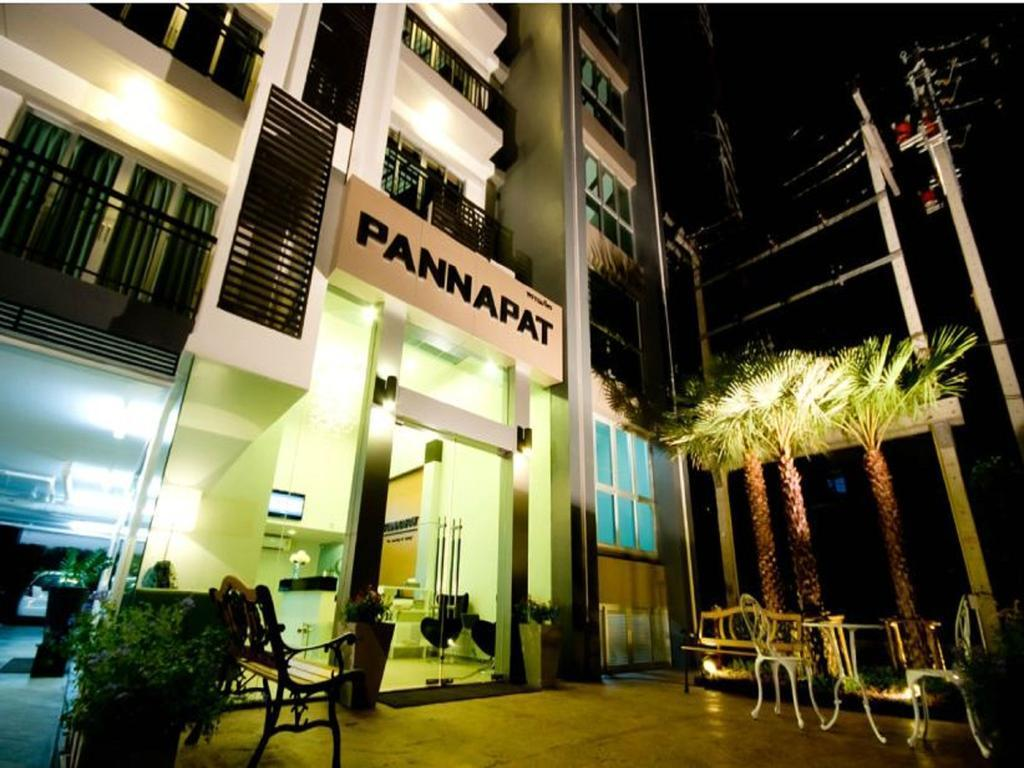 Pannapat Place - Hotels and Accommodation in Thailand, Asia