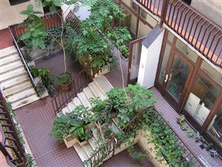 Danube Corso Apartment Budapest - Exterior del hotel