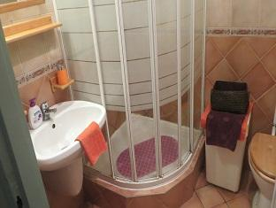 Danube Corso Apartment Budapest - Baño