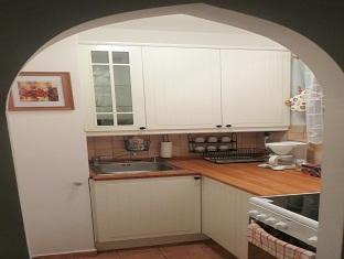 Danube Corso Apartment Budapest - Habitación