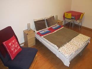 Danube Corso Apartment Budapest - Guest Room