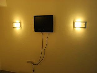 Toilena Room and Board Manila - Guest Room Interior