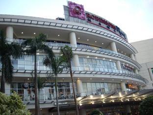 Toilena Room and Board Manila - Surroundings - Robinson's Place Manila