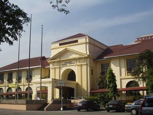Toilena Room and Board Manila - Surroundings - Philippine General Hospital