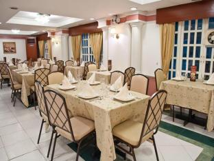 Cherry Blossoms Hotel Manila Manila - Food, drink and entertainment