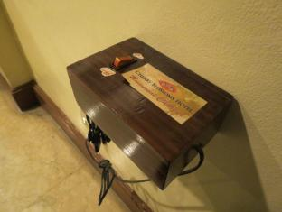 Cherry Blossoms Hotel Manila Manila - Phone Charging Stations on each Floor