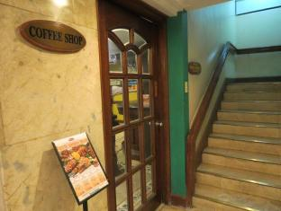 Cherry Blossoms Hotel Manila Manila - Cherry Cafe