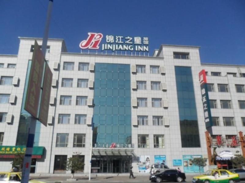 Jinjaing Inn Jilin Songyuan Qianguo - Songyuan