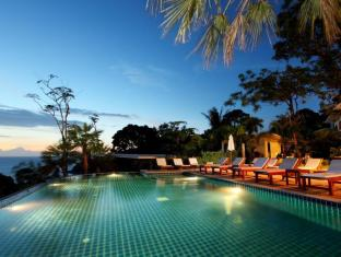 Secret Cliff Villa Phuket - Kolam renang