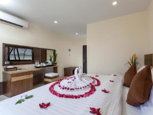 Secret Cliff Villa Phuket - Guest Room