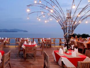 Secret Cliff Villa Phuket - Restaurant