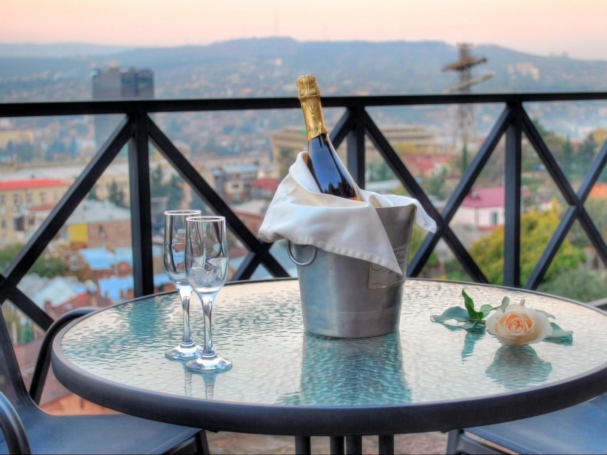 Betsy's Hotel - Tbilisi