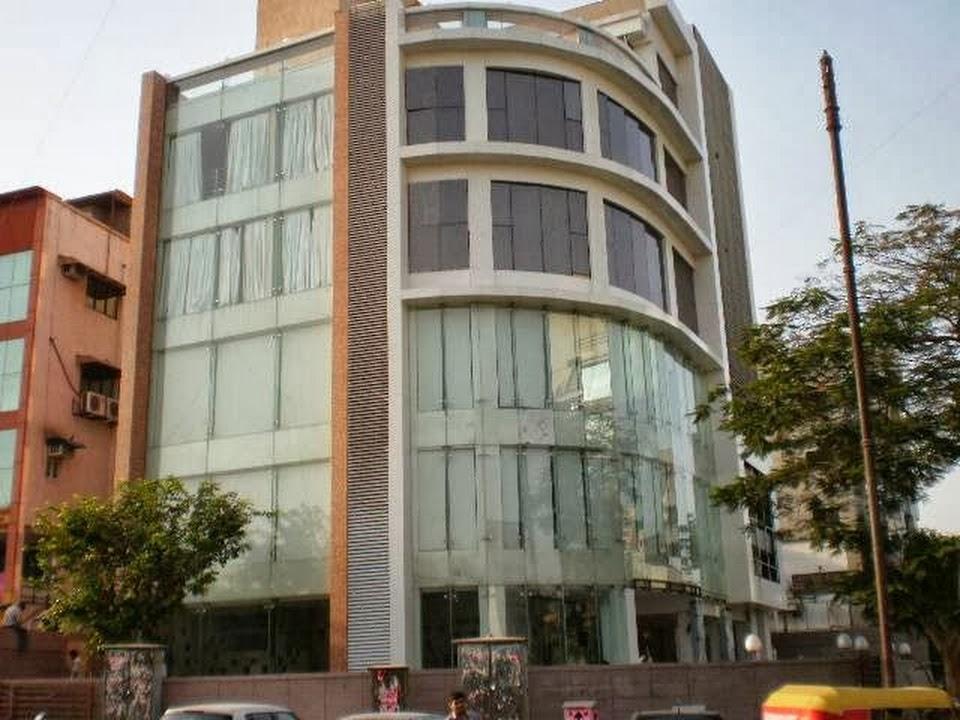 DRH Regency - Hotell och Boende i Indien i Ahmedabad