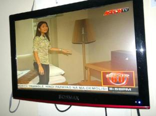 Salem Domestic Guesthouse Manila - razgled