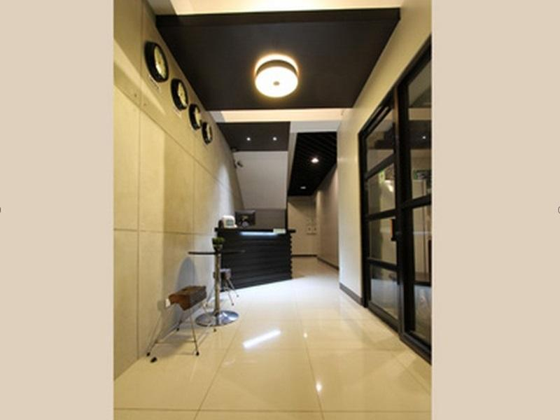 Salem Domestic Guesthouse Manila