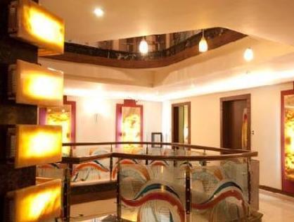 Roerich Hotels - Hotell och Boende i Indien i Bengaluru / Bangalore