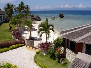 Kasai Village Beach Resort - Hotels and Accommodation in Philippines, Asia