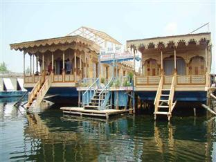 Mandalay Houseboats - Hotell och Boende i Indien i Srinagar