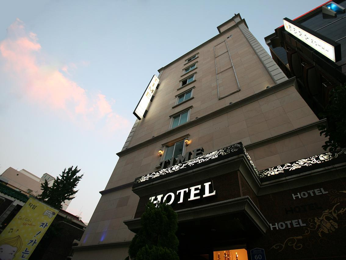 Hotel Time - Hotels and Accommodation in South Korea, Asia