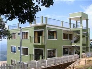 Windy Hills - Hotell och Boende i Indien i Munnar