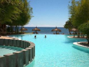 Bluewater Panglao Beach Resort Panglao Ø - Swimmingpool