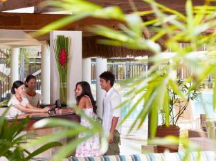 Bluewater Panglao Beach Resort بوهول - ردهة