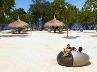 Bluewater Panglao Beach Resort بوهول - شاطئ
