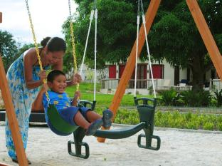 Bluewater Panglao Beach Resort Panglao Island - Playground