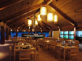 Bluewater Panglao Beach Resort Panglao Island - Food, drink and entertainment