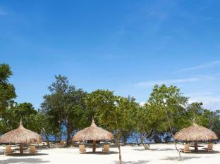 Bluewater Panglao Beach Resort بوهول - منظر