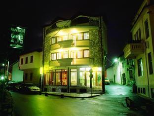 Motel Deny Mostar - Entrance