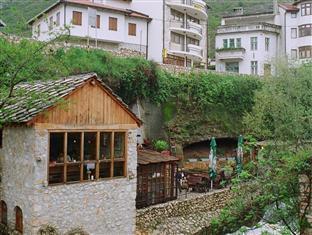 Motel Deny Mostar - View On Motel Deny