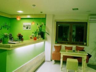 Motel Deny Mostar - Reception