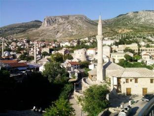 Motel Deny Mostar - View