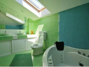 Motel Deny Mostar - Bathroom