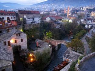 Motel Deny Mostar - Crooked bridge