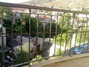 Motel Deny Mostar - The view