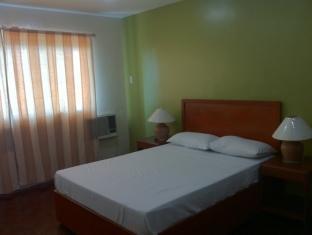 Joyce Apartelle San Juan