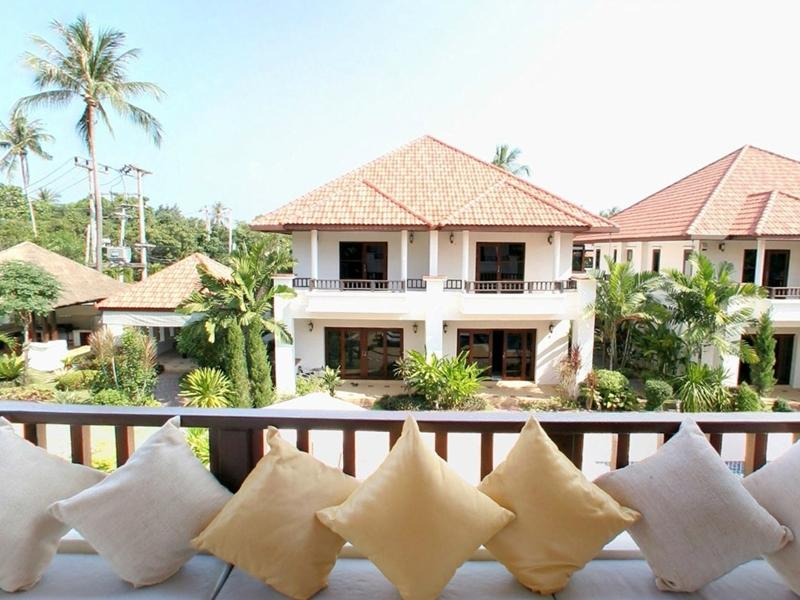 Hotell The Gardens i , Samui. Klicka för att läsa mer och skicka bokningsförfrågan