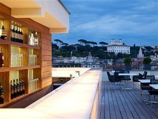 The First Luxury Art Hotel Roma - Member of Preferred Boutique Hotels